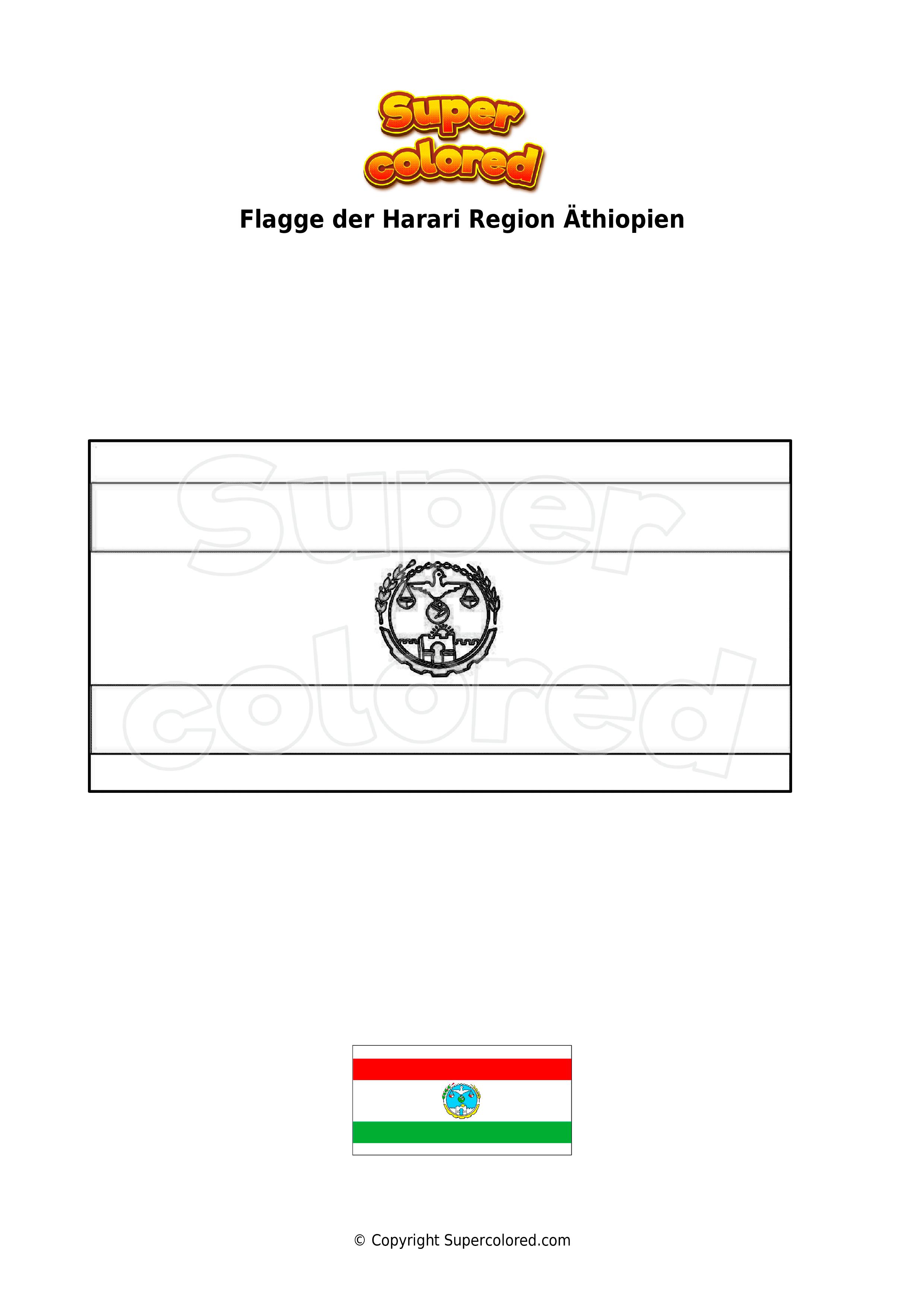 ausmalbild flagge des kantons schwyz schweiz