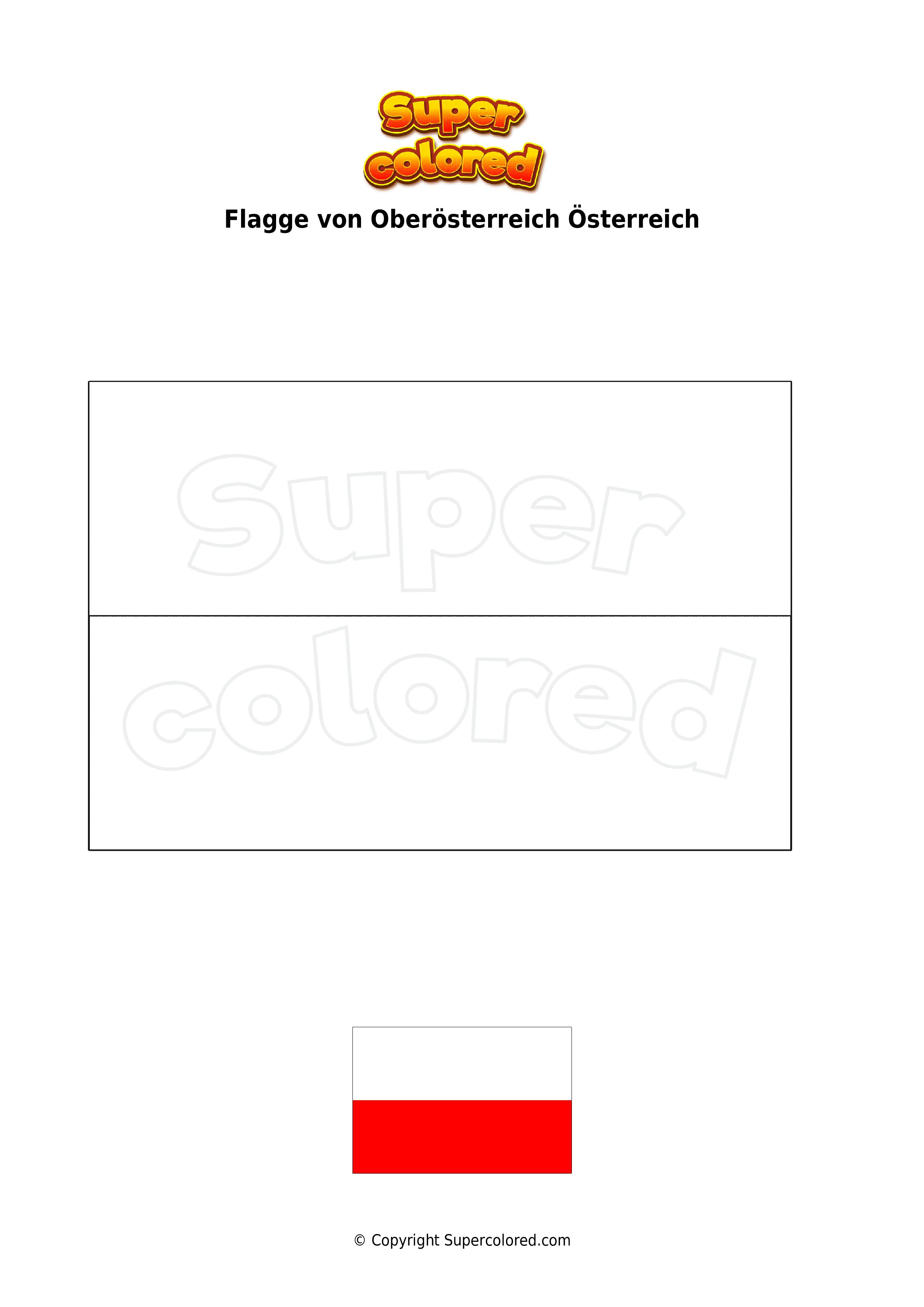 ausmalbild flagge von molise italien  supercolored