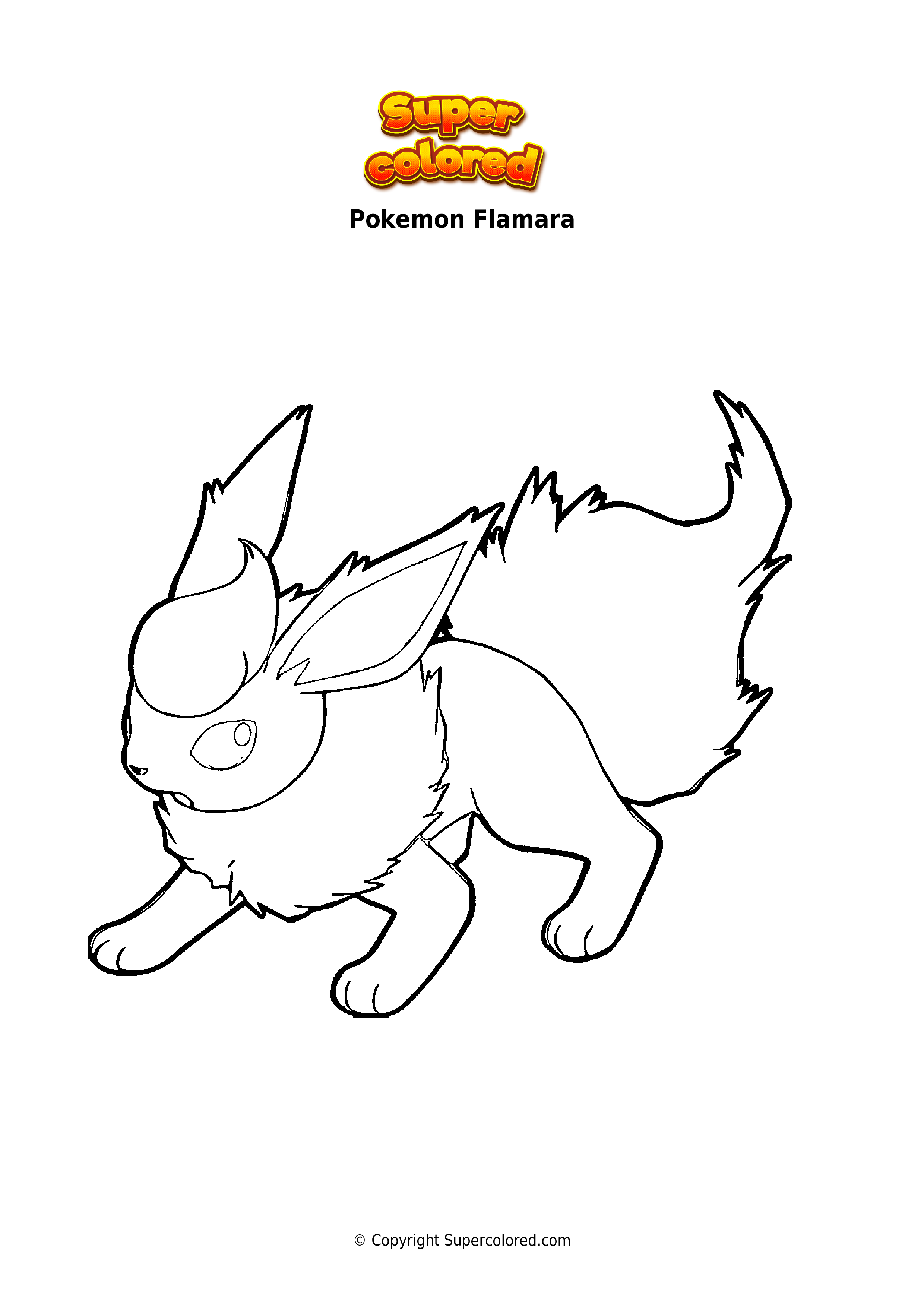 pokemon ausmalbild glumanda  charizard malvorlagen