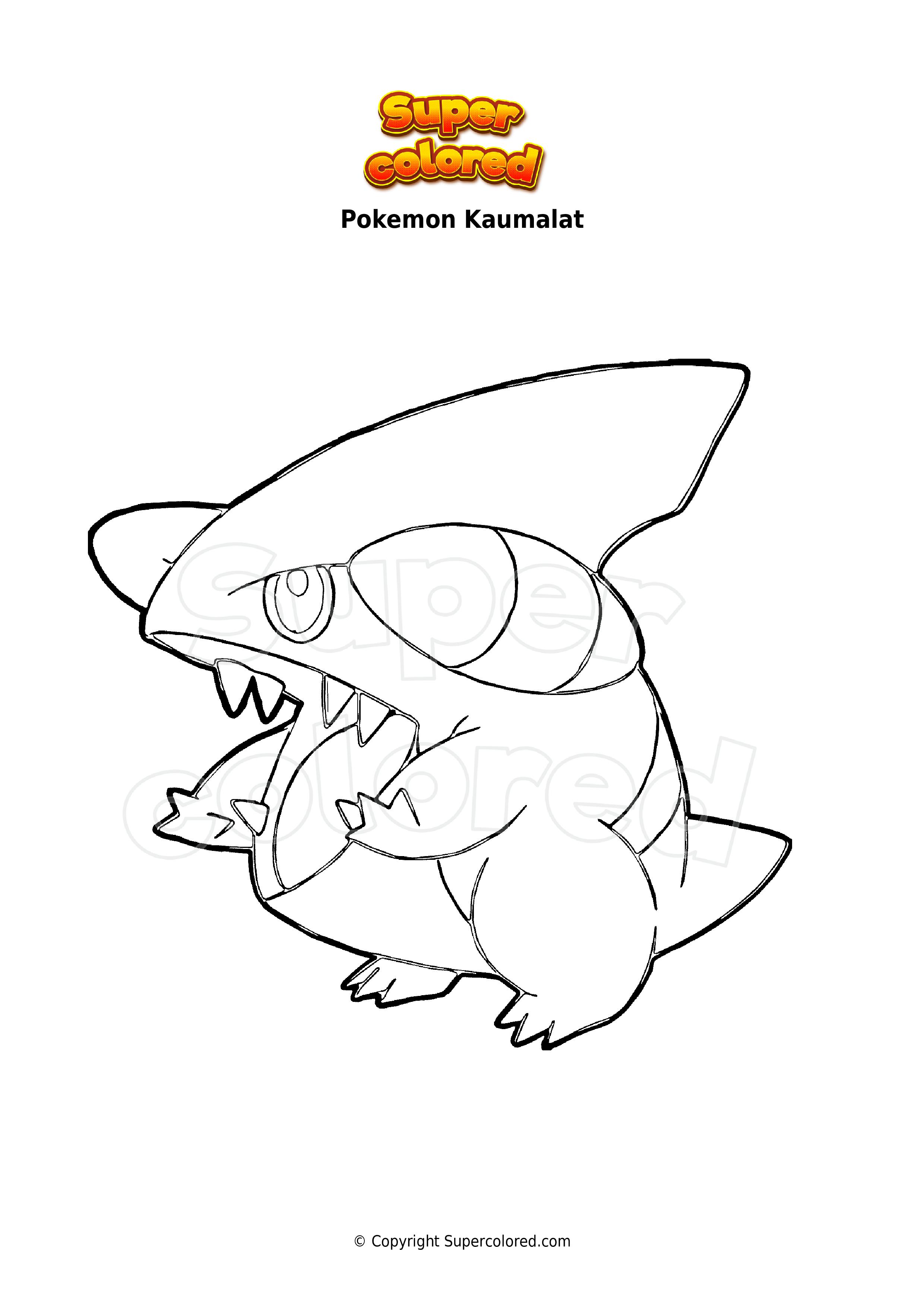 ausmalbilder pokemon melza  the following table lists all