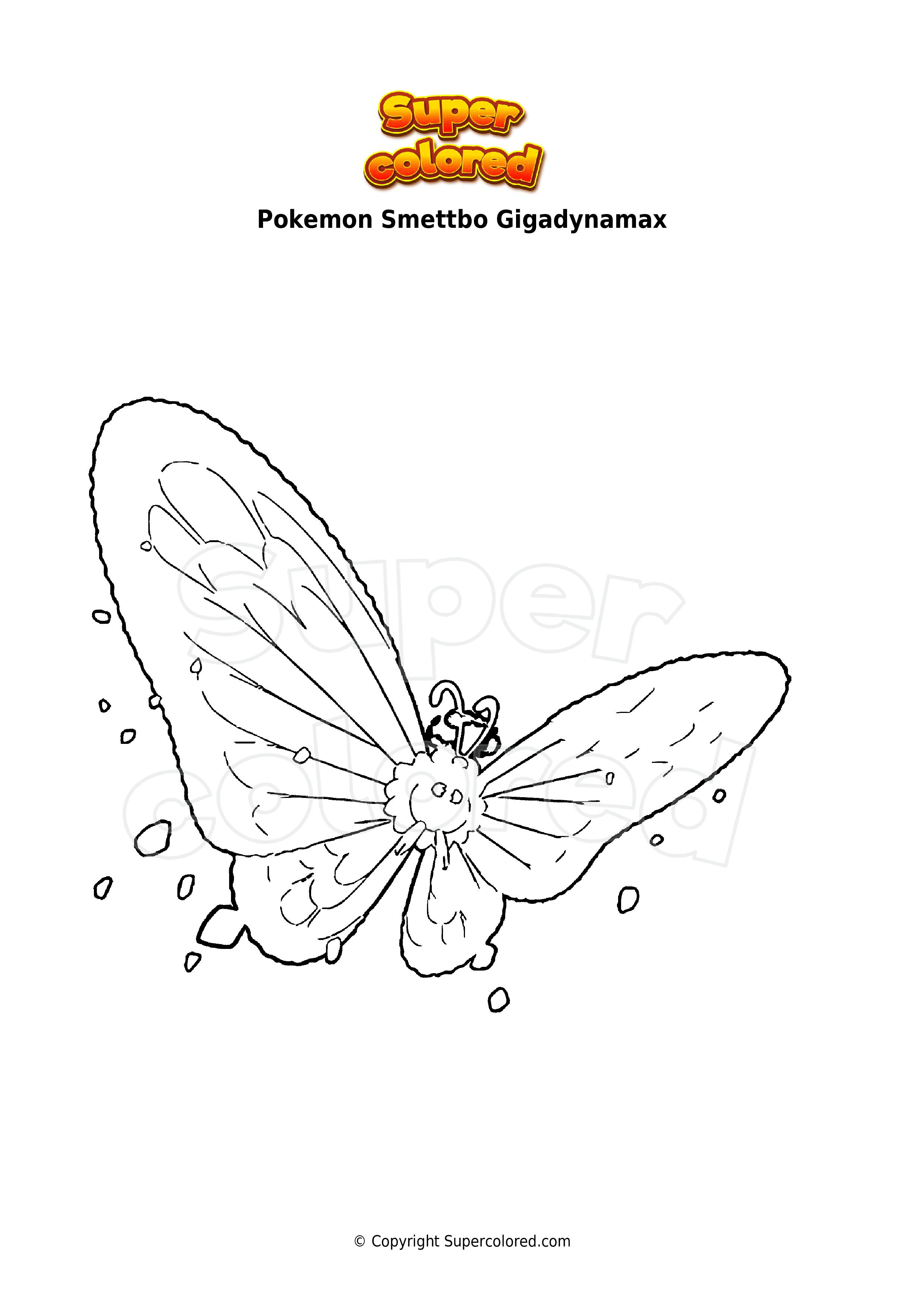 ausmalbild pokemon zacian  supercolored