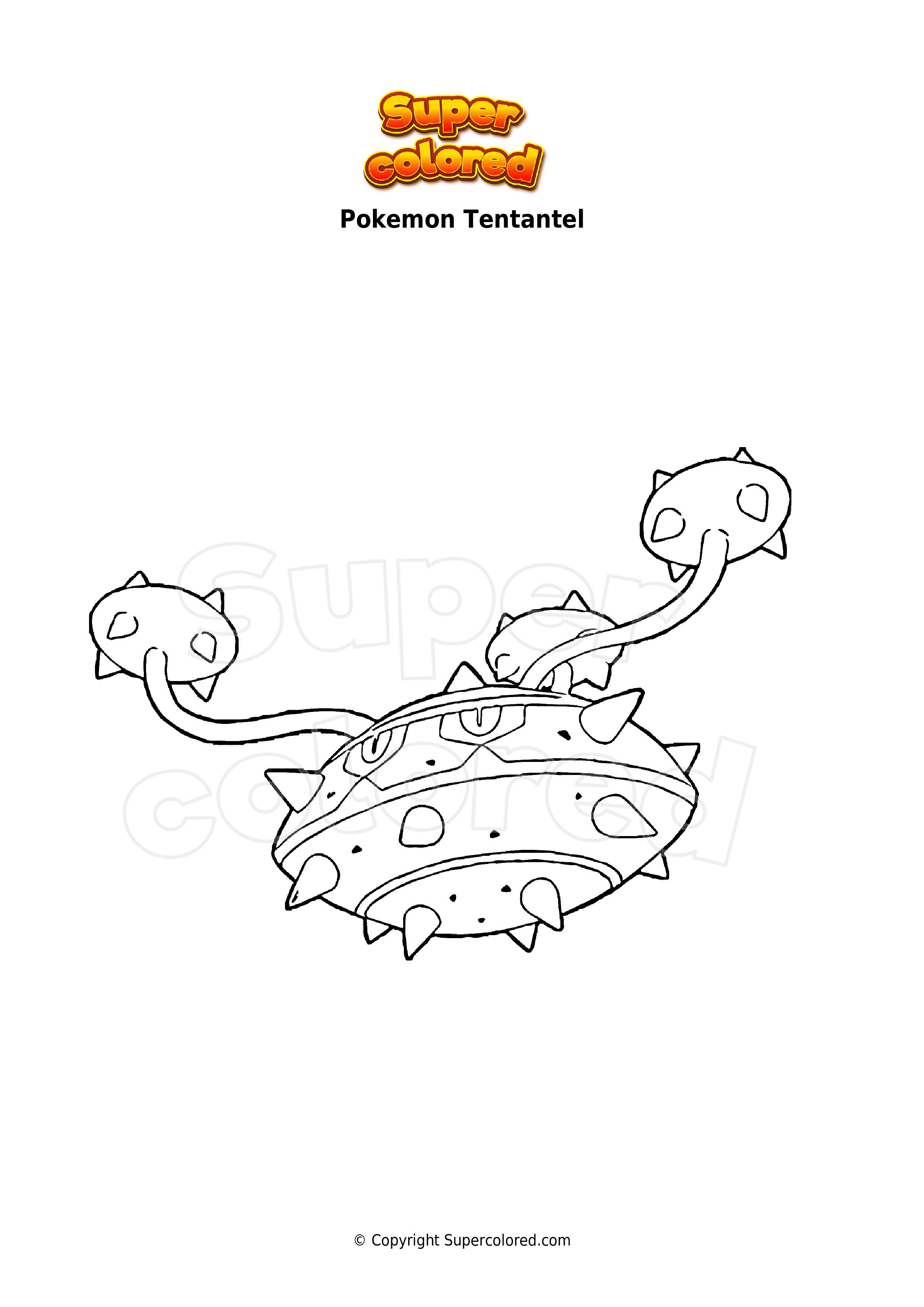 pokemon ausmalbild glumanda  malvorlage pokemon